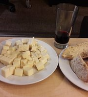The Riehl Deli and Cheese Shop