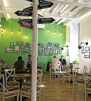 Coffee-House El-Merosi