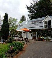 Home Harvest Cafe