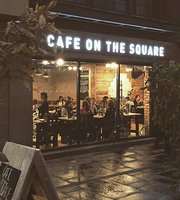 Cafe On the Square