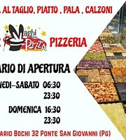 I maghi della pizza