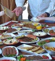 Abu Hagop Restaurant