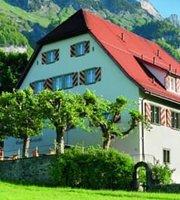 Landgasthof Schloessli Sax