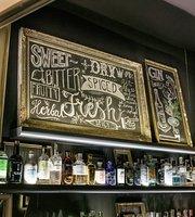 FRAME Gin & Tonic Bar