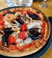 La Maison des Pizzas