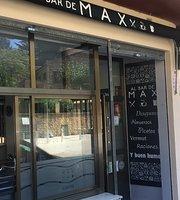 Al Bar De Max