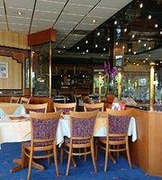 China Restaurant Overseas