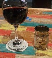 Ibis Bar