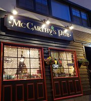 McCarthy's Irish Pub