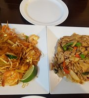 Flavors of Thai Inc