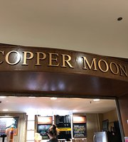 The Copper Moon