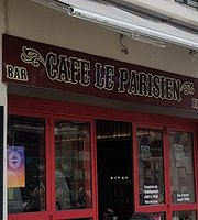 Cafe le Parisien