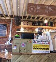Hideout Kafe