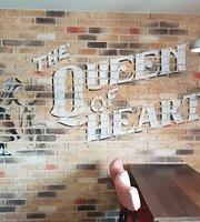 Queen of hearts Runcorn