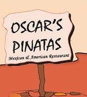 Oscar's Pinata