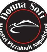 Donna Sofi' Maestri Pizzaiuoli Napoletani #zer8uno