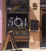 504 Coffee