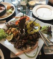 Grieks Taverna Yamas