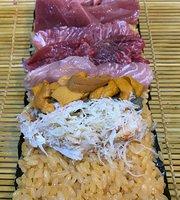 Kitaro Sushi - Thonglor