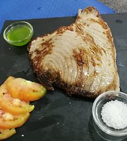 Taberna A La Mar Tapas/Restaurante