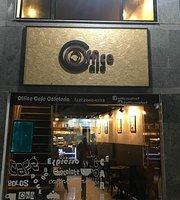 Office Cafe