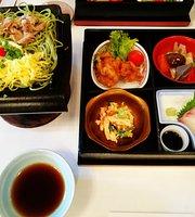 Restaurant Takeniwa Hagino