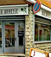 Bon Appétit Restaurante