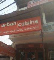 Urban Cuisine