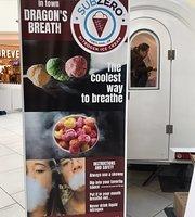 Subzero Nitrogen Ice Cream