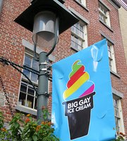 Big Gay Ice-Cream