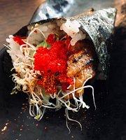 Geisha Sushi & Wok