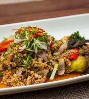 Meric Khchei Khmer Cuisine