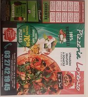 Pizzeria Lorenzo