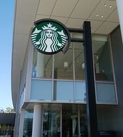 Starbucks Coffee Yamato Culture Forest