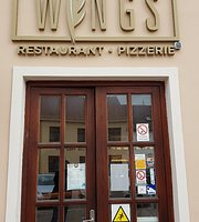 Wings Cafe a Restaurant