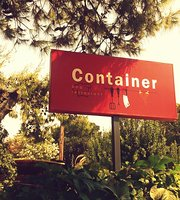 Container BBQ Restaurant