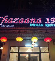 Khazaana 1992 Indian Restaurant
