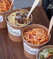 Gustaria - Italian Fresh Food