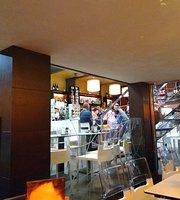 Cafetería-Bocatería Thelma
