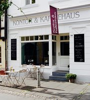 Kontor & Kaffeehaus Konigswinter