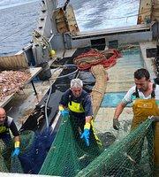 Рыболовные туры ипрокат судна