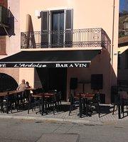 L'Ardoise Café & Bar à Vin