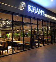 Khan's Indian Cuisine