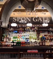 The Spon Gate