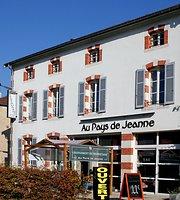 Au Pays De Jeanne