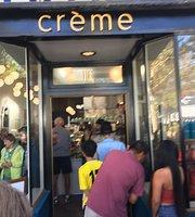 Crème Bakery