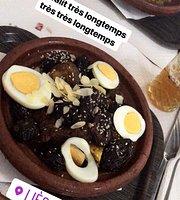 Delices du Maroc