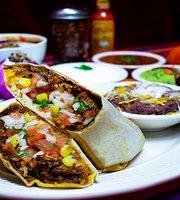 Amigo Burrito