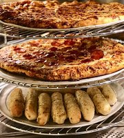 Mama LaRosa's Pizza Buffet and Salad Bar