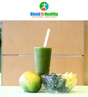 Blend It Healthy